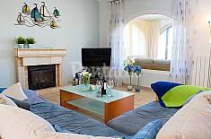 Villa en alquiler a 1000 m de la playa Alicante