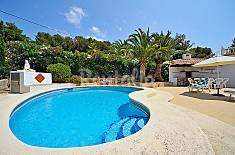 Villa para 7 personas a 5 km de la playa Alicante