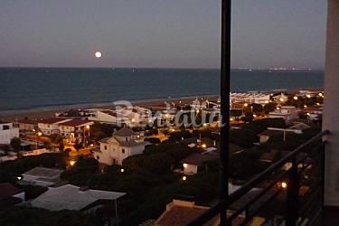 Apartamento Vistas desde la casa Huelva Punta Umbría Apartamento