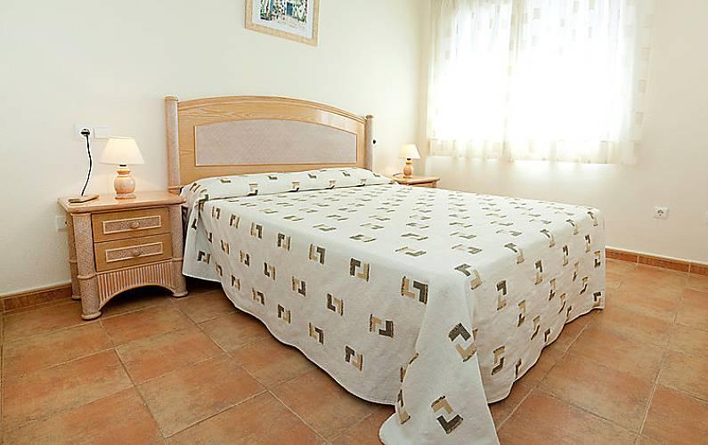 Appartamento in affitto a 1 9 km dalla spiaggia pla del for Bovindo francese