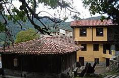 Casa económica en entorno de montaña Asturias