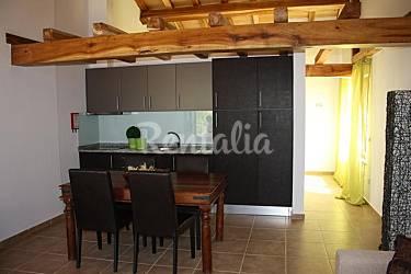 4 Kitchen Algarve-Faro Lagos Apartment