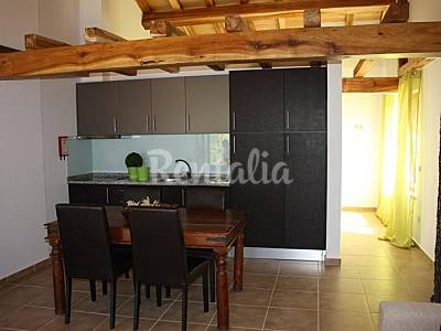 4 Kitchen Algarve-Faro Lagos Apartment