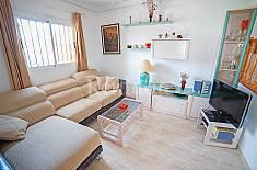 Casa para 5 personas a 800 m de la playa Alicante