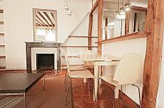 Apartment for rent in Paris-4e Paris