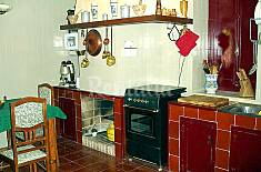 Villa for 7 people with swimming pool Murcia