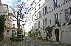 Apartment for 4 people in Paris-4e Paris