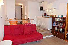 Apartment for 2 people only 500 meters from the beach Calvados