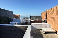 Apartment for rent with sea views Calvados