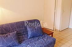 Apartment for rent only 500 meters from the beach Calvados