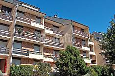 Apartment for 4 people only 1000 meters from the beach Calvados