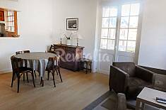 Apartment for 5 people only 100 meters from the beach Calvados