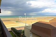 Apartment for rent only 50 meters from the beach Calvados