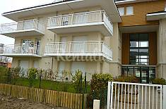 Apartment for rent only 700 meters from the beach Calvados