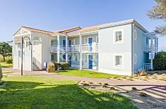 Apartamento para alugar em Chateau-D'Olonne Vendeia
