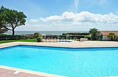 Casa per 4 persone a 100 m dalla spiaggia Loira Atlantica