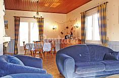 Villa in affitto a 800 m dalla spiaggia Loira Atlantica