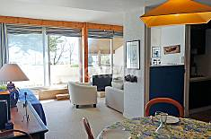 Apartamento en alquiler a 800 m de la playa Morbihan