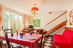 Apartamento para 6 personas a 150 m de la playa Morbihan