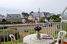 Apartment for 5 people only 170 meters from the beach Morbihan