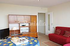 Apartment for rent only 50 meters from the beach Morbihan