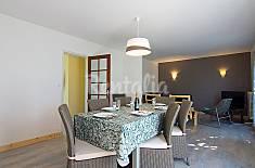 Villa para 8 personas a 300 m de la playa Morbihan
