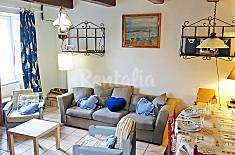 House for rent only 300 meters from the beach Morbihan