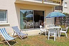 Apartment for 4 people only 300 meters from the beach Morbihan