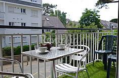 Appartement pour 4 personnes à La Trinite-Sur-Mer Morbihan