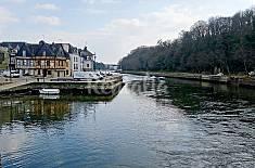 Villa en location à 12 km de la plage Morbihan
