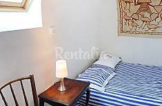 Appartement en location avec vue sur mer Ille-et-Vilaine