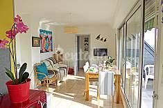 Apartamento para 4 personas a 900 m de la playa Ille-et-Vilaine