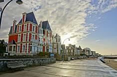 Appartement en location à front de mer Ille-et-Vilaine