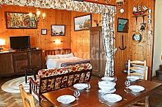 Villa for rent on the beach front line Ille-et-Vilaine