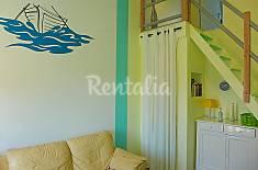 Apartamento para 3 personas a 200 m de la playa Ille-et-Vilaine