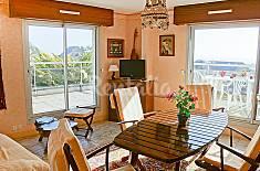 Appartement en location à 70 m de la plage Armor