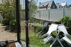 Villa en alquiler en Locquirec Finistère
