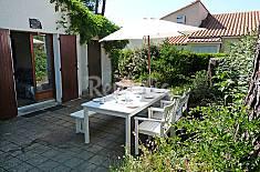 Casa in affitto a 2 km dalla spiaggia Charente Marittima