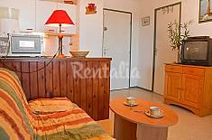 Appartement en location à 250 m de la plage Charente-Maritime