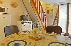 House for rent only 150 meters from the beach Charente-Maritime