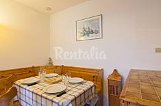 Apartment for 6 people only 500 meters from the beach Charente-Maritime