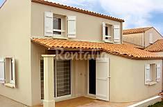 Villa per 6 persone a 1000 m dalla spiaggia Charente Marittima