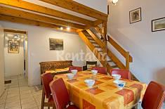 Villa pour 6 personnes à 800 m de la plage Charente-Maritime