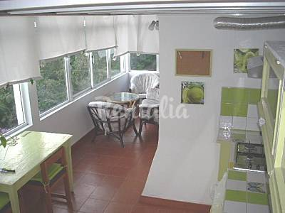 Apartment for 2-3 people only 50 meters from the beach Isle of São Miguel