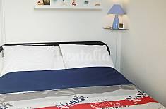 Appartamento per 3 persone a 200 m dalla spiaggia Charente Marittima