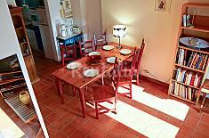 Casa para alugar a 400 m da praia Charante-Marítimo