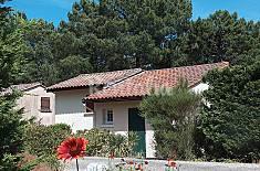 Casa in affitto a 2 km dalla spiaggia Gironda