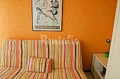 Apartamento en alquiler a 30 m de la playa Gironde
