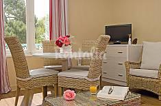 Apartamento para 2 pessoas a 1000 m da praia Gironde