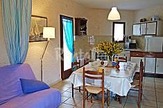 Casa para 6 personas a 12 km de la playa Landas